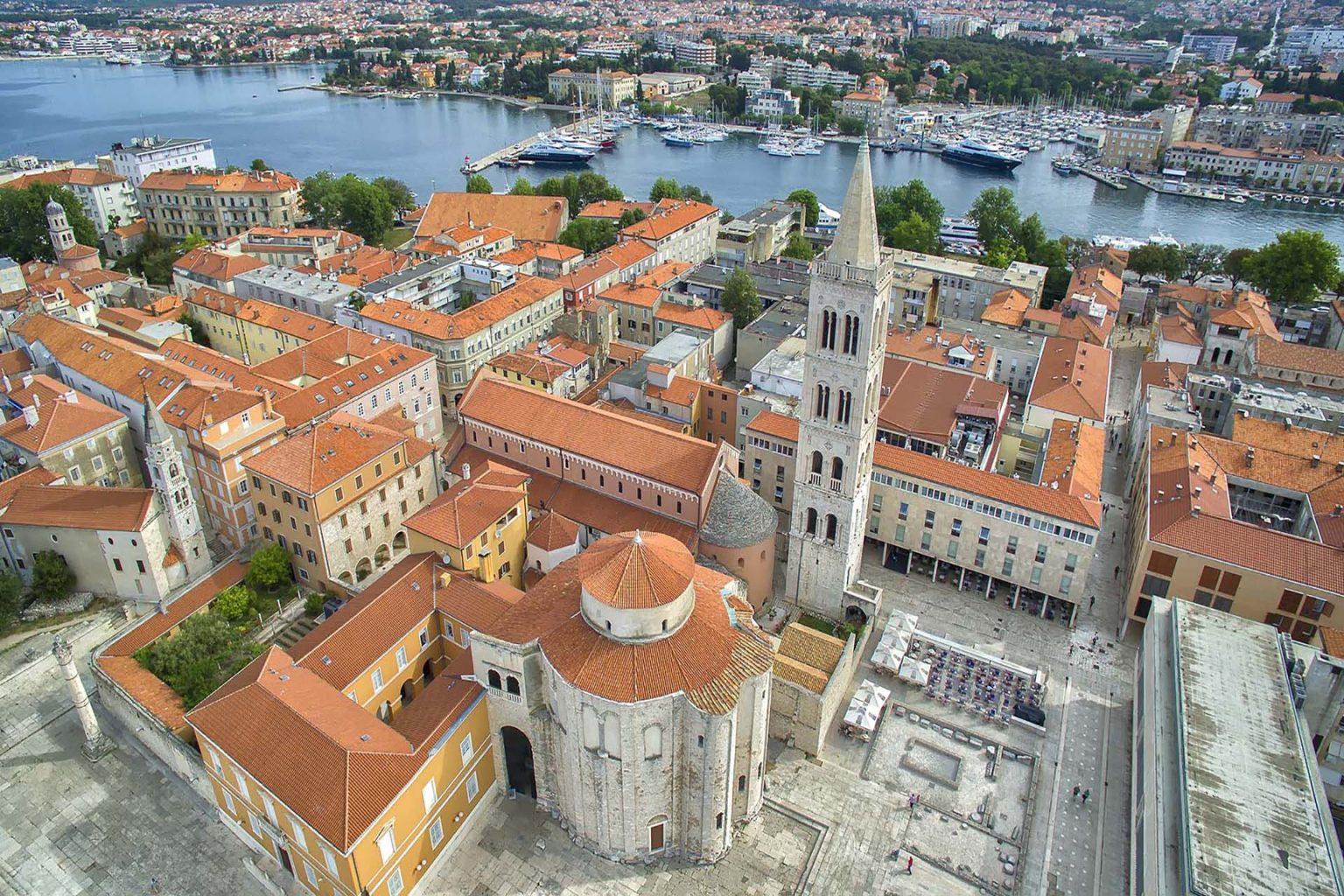 Zadar-Ivo-Biocina