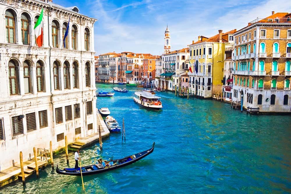Bright-Venice