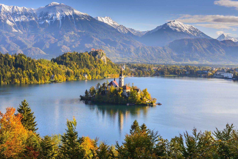 Slovenia-Bled